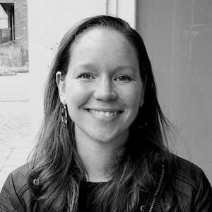 Kirsten Zitman